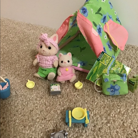 Other - Calico Critters